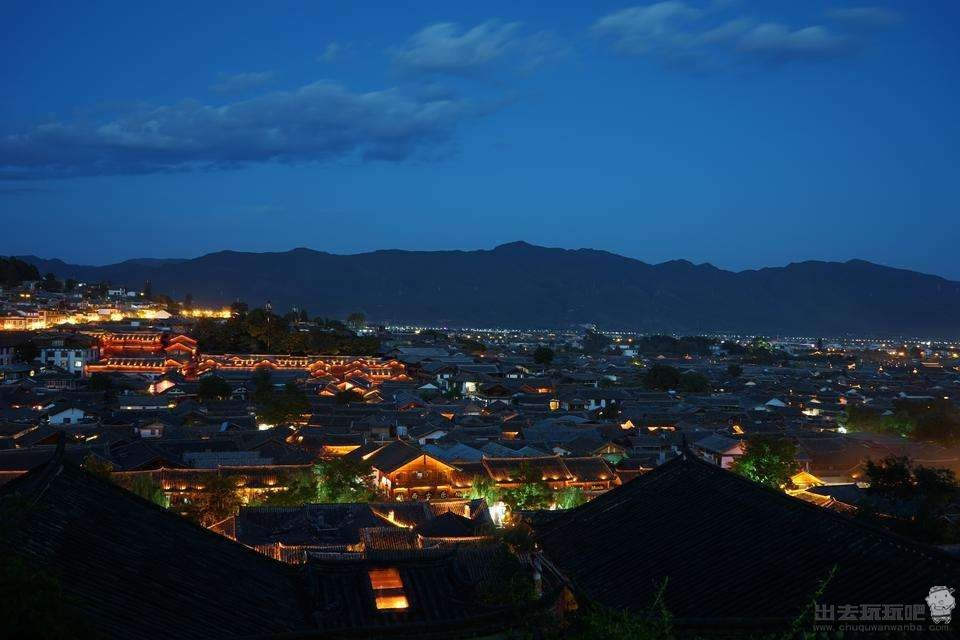 丽江古城有哪些景点 丽江古城有什么好玩的 - 游云南网
