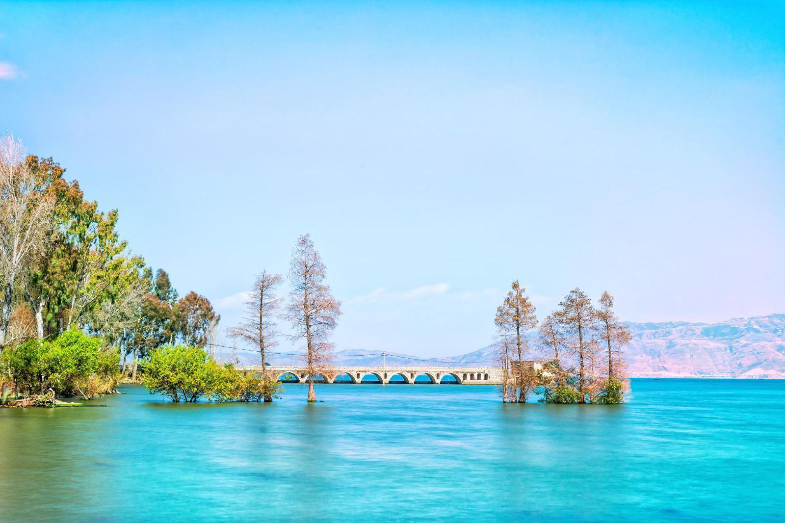 【云南昆明翠湖公园】——昆明的魅力