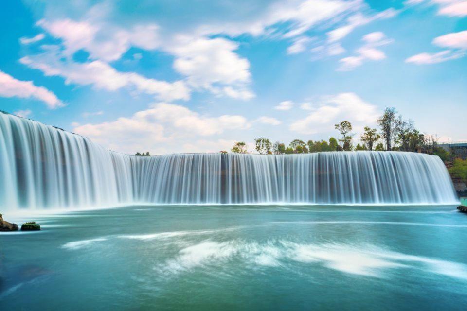 7云昆明旅游景点——昆明特色公园