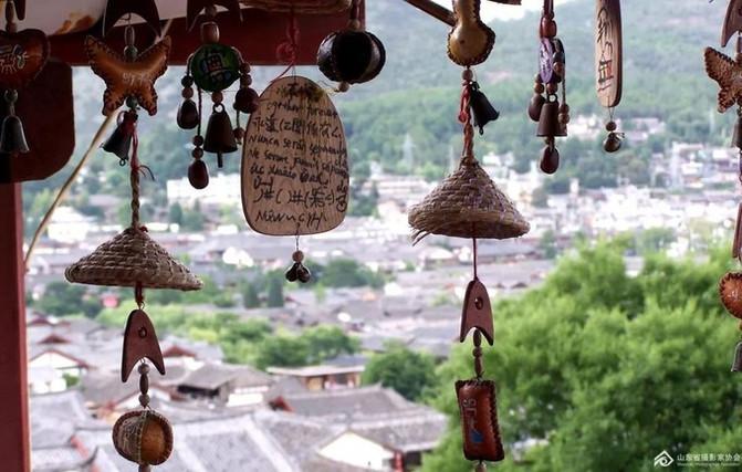 北京大理旅游——南北风光