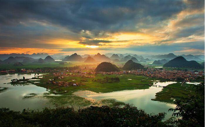 云南大理——大理旅游战略