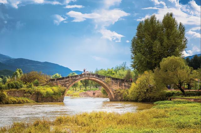 大理丽江香格里拉旅游——美景