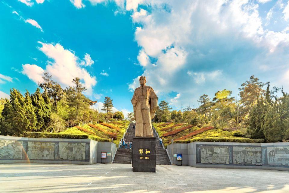 【云南大理旅游景点大全】——云南大理有哪些美景