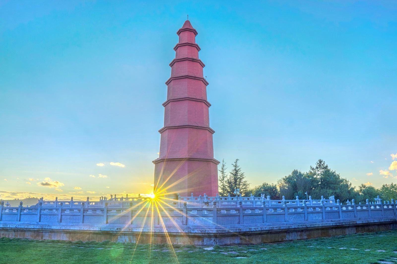 大理洱海之旅——领略山水画廊的魅力