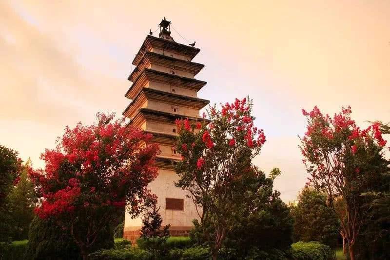 最佳自驾游路线,最佳行程规划,云南旅游,十二月穿衣
