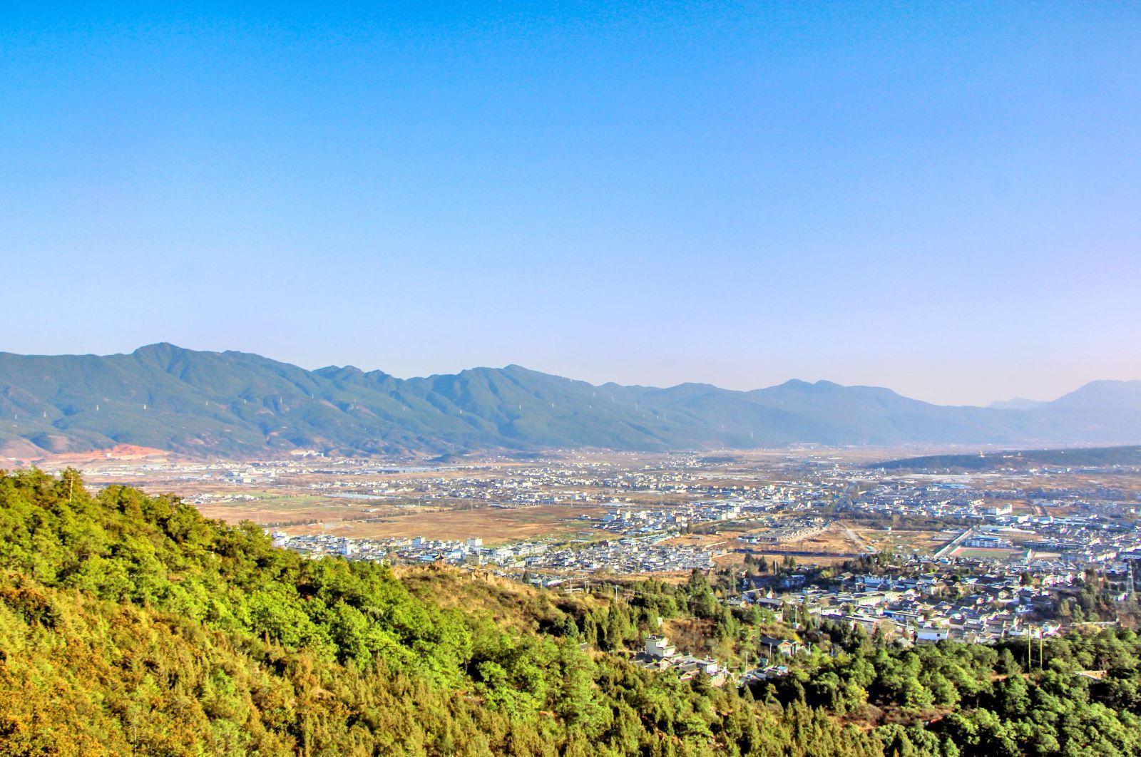 抚仙湖-建水古镇-红杨洋梯田-普者黑6日摄影组