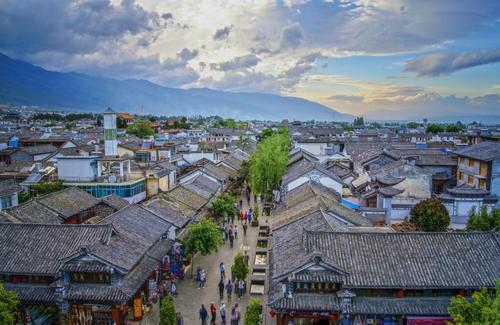 去丽江旅游费用,去丽江旅游要多少钱?