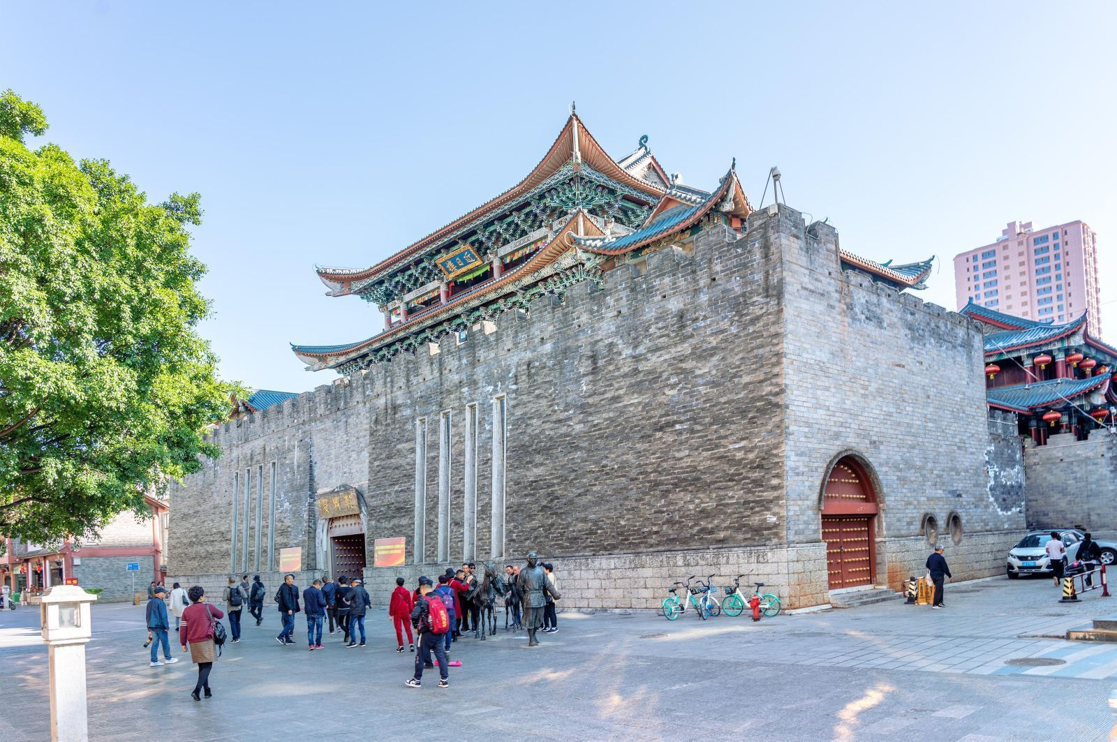 丽江旅游哪里好玩?12月丽江旅游景点介绍