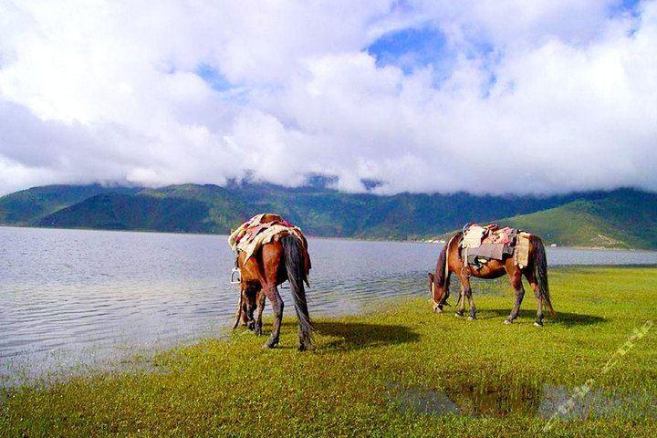 丽江有哪些旅游景点,丽江旅游景点介绍