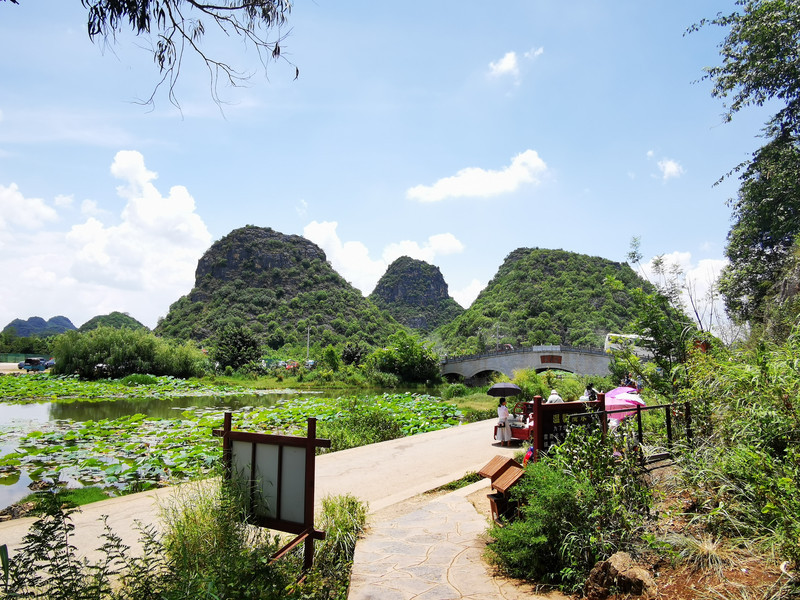 丽江的旅游景点——丽江三日游路线?
