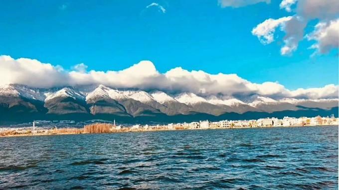 从秦皇岛到丽江,丽江有哪些旅游景点?