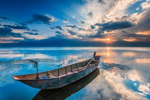 从北京到丽江的旅游线路丽江市的旅游景点