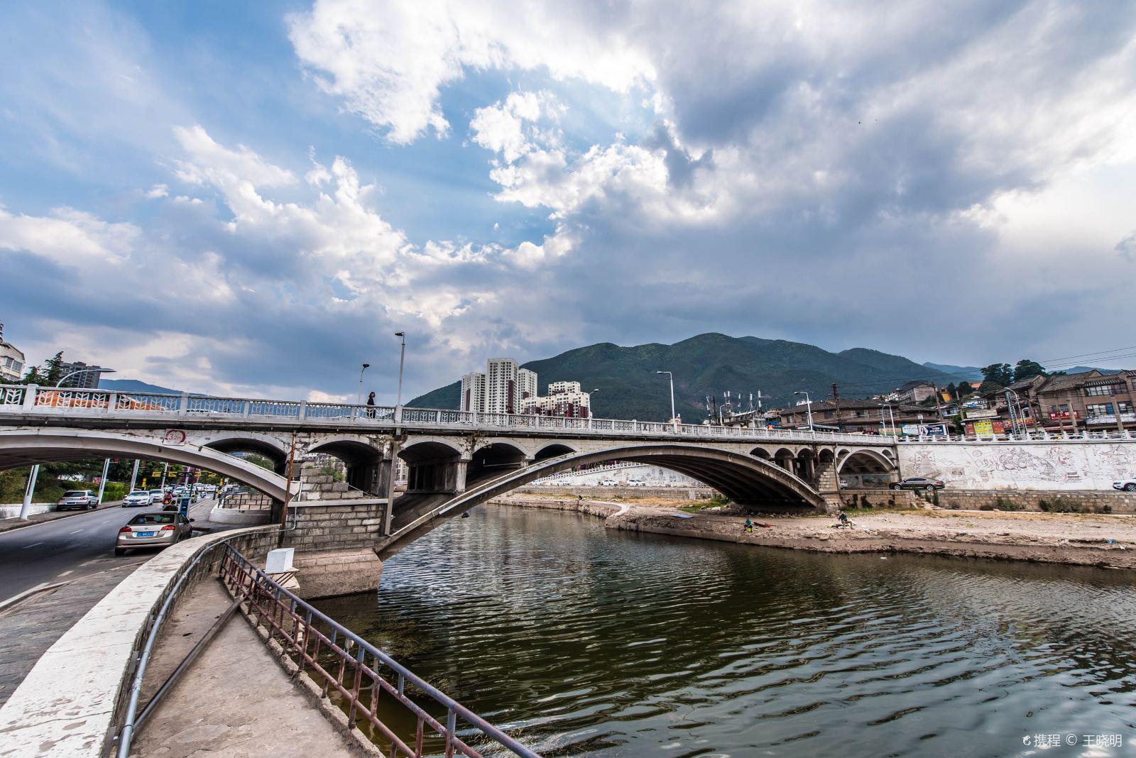 湛江-丽江旅游线路旅游景点云南丽江?