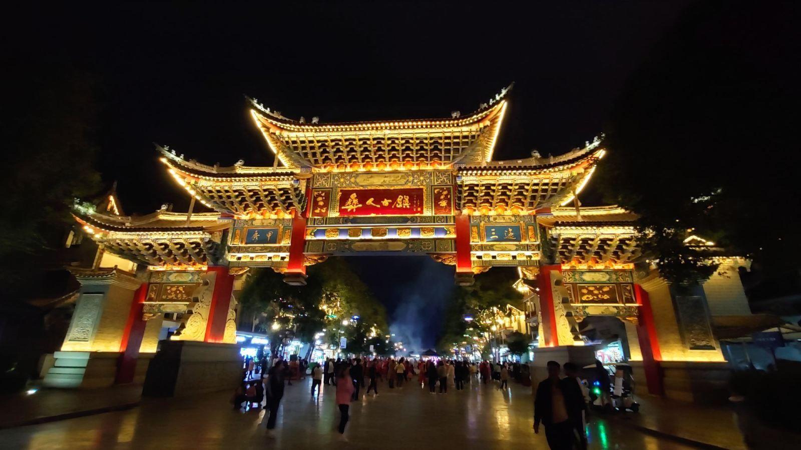丽江旅游防坑指南:第一次来丽江