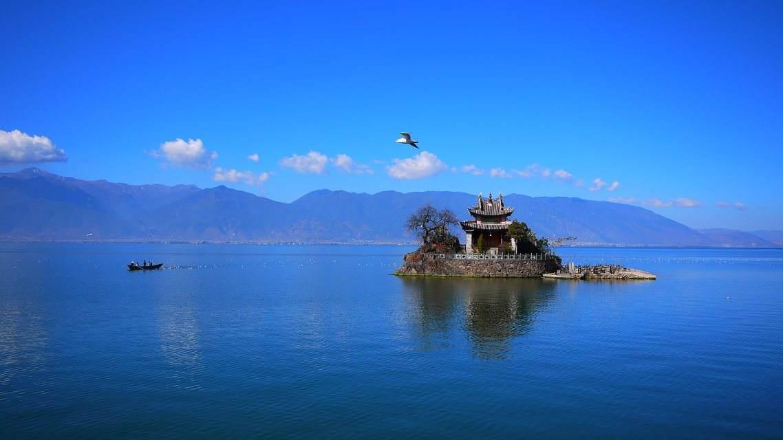 丽江旅游不容错过的打卡之地