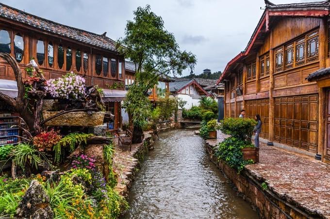 丽江旅游线路,云南最好的自驾游线路