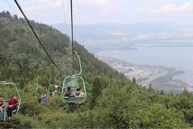 去丽江旅游一天要花多少钱,去云南旅游的好处和意义