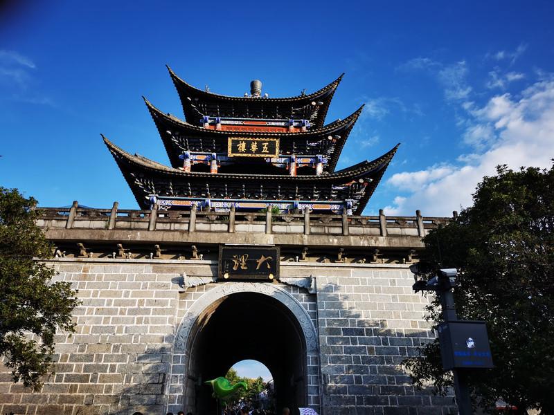 如何在丽江三天玩好?云南丽江三日游策略及费用