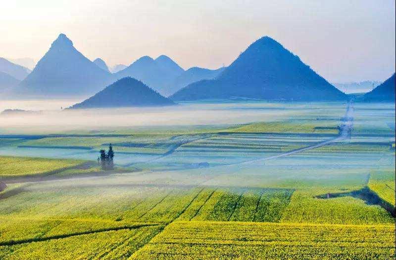 丽江旅游的整体战略在一万人心中创造了一万个丽江