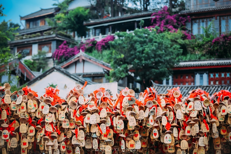 丽江旅游景点,丽江旅游不容错过的打卡