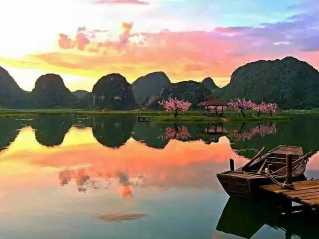 丽江八大旅游景点推荐,有些地方值得一看