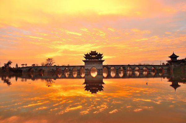 什么时候去云南丽江旅游最好?丽江旅游景点推荐