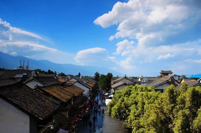 12月丽江至稻城旅游线路昆明、云南、大理丽江旅游指南