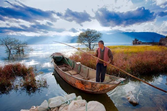 丽江米阳旅游路线丽江古城最好在哪个月去旅游