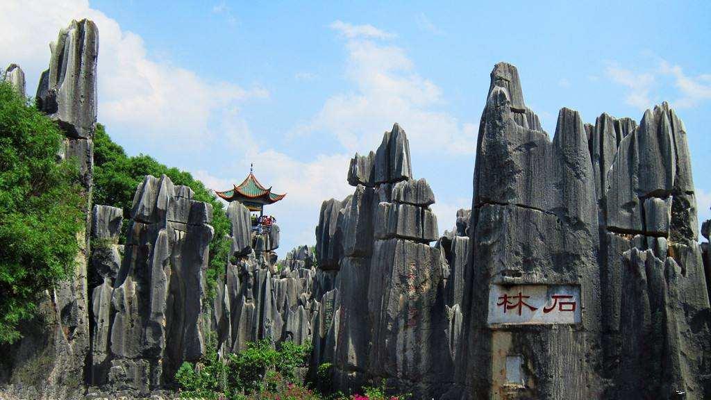 丽江大理洱海旅游路线图四月去丽江旅游适合穿什么衣服
