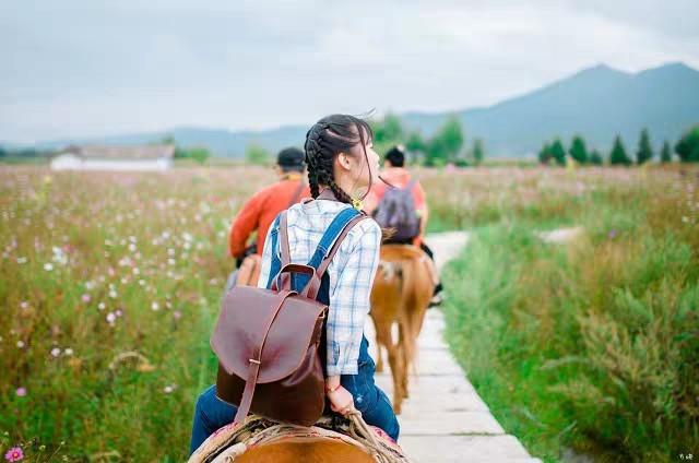 丽江旅游路线和攻略十二月去丽江旅游好玩吗