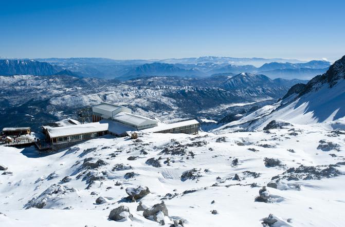 云南导游一定要去景点,云南丽江玉龙雪山,三个不容错过的旅游景点