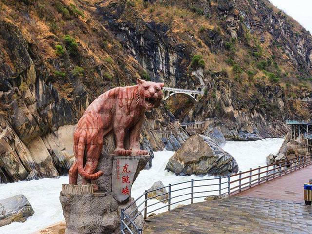 云南导游一定要去西双版纳,一月份去丽江旅游最好的地方