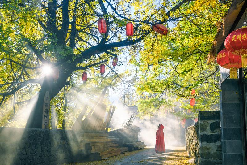 云南导游一定要去景点。哪个月是去丽江旅游的最佳时间