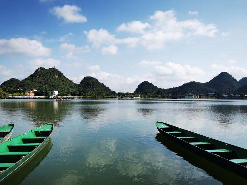 云南旅游指南6天5夜丽江大理适合哪个月旅游